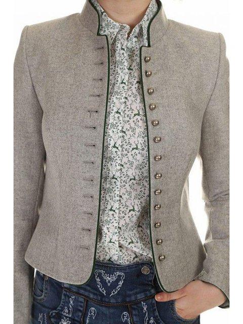 Light Gray Casual Plain Outerwear