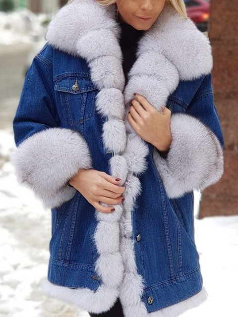 Shift Sweet Long Sleeve Outerwear