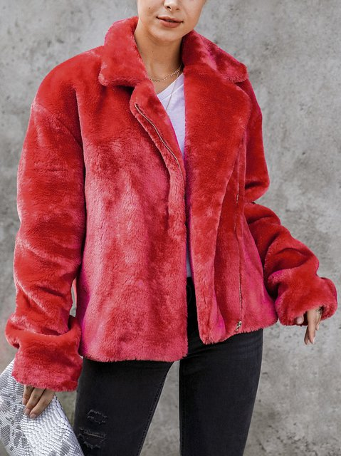 Daily Outerwear Plus Size