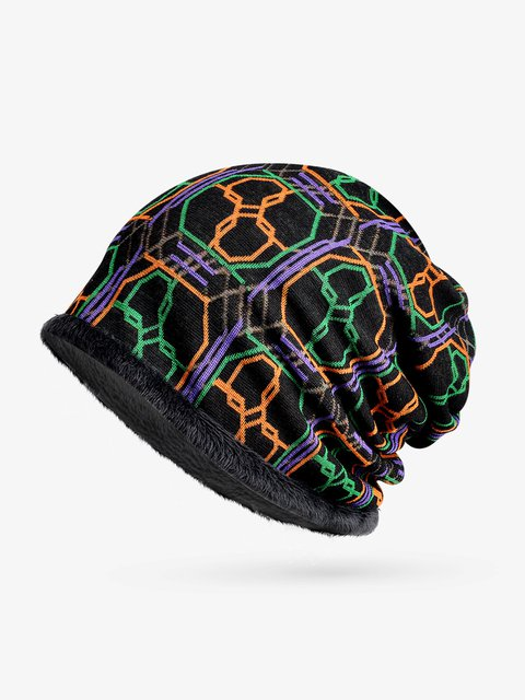 Women Cotton Tribal Vintage Caps
