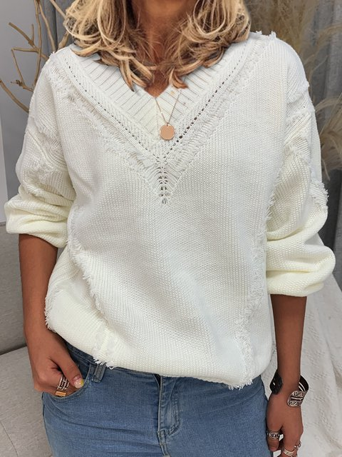 Shift Holiday Solid Sweater