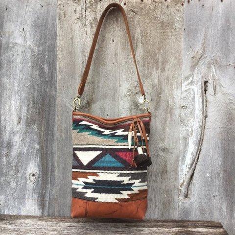 Vintage Detachable Strap Shoulder Bags
