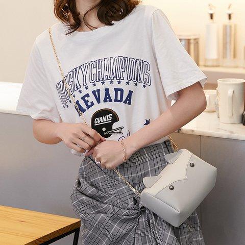Women's Color-Block Crossbody Bags