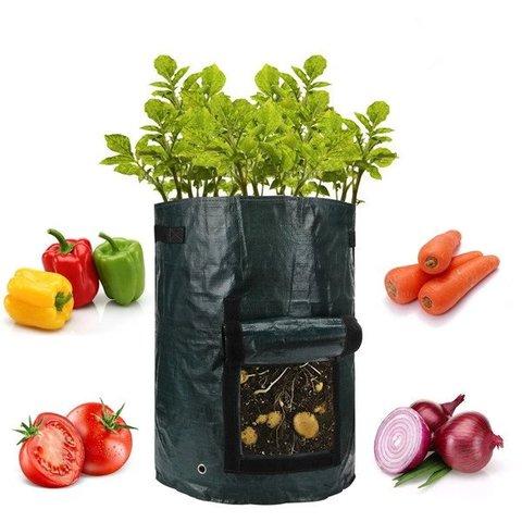 Potato Grow Bag Garden Vegetables Plant Bags