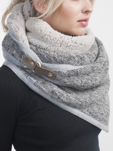Women's Casual Scarf