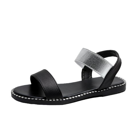 Pi Clue Artificial Leather Summer Sandals