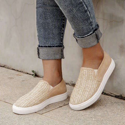 Closed Toe Casual Beach Holiday Sneakers