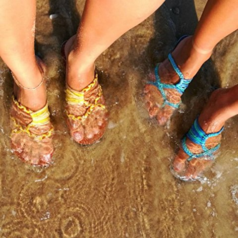 Summer Open Toe Beach Holiday Slippers