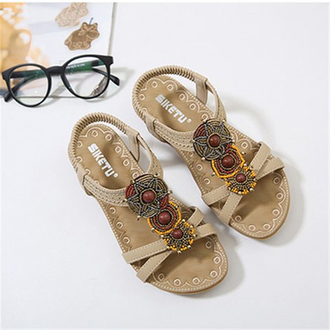 Women Casual Daily Summer Comfy Sandals