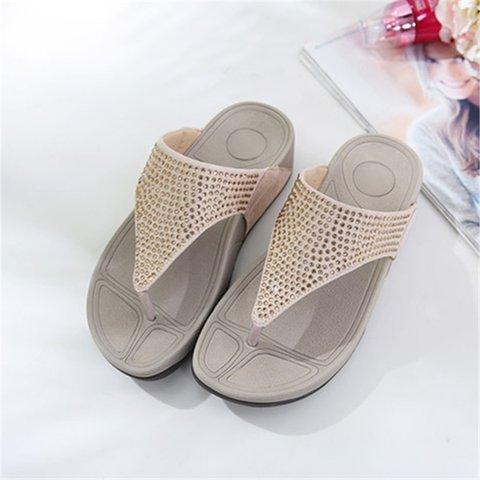 Women Casual Summer Comfy Sandals
