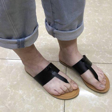 Women Summer Casual Flat Slippers