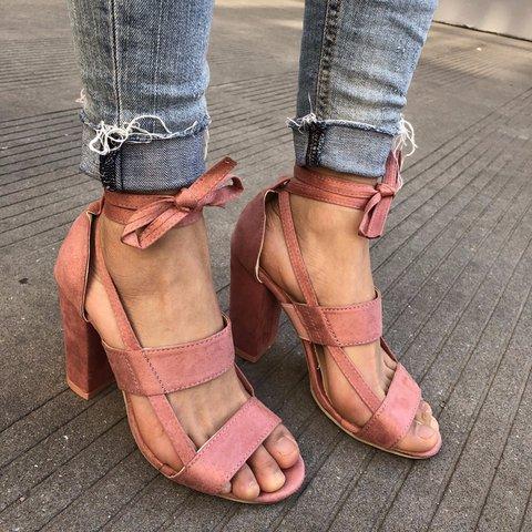 Pi Clue Summer Cocktail Sandals