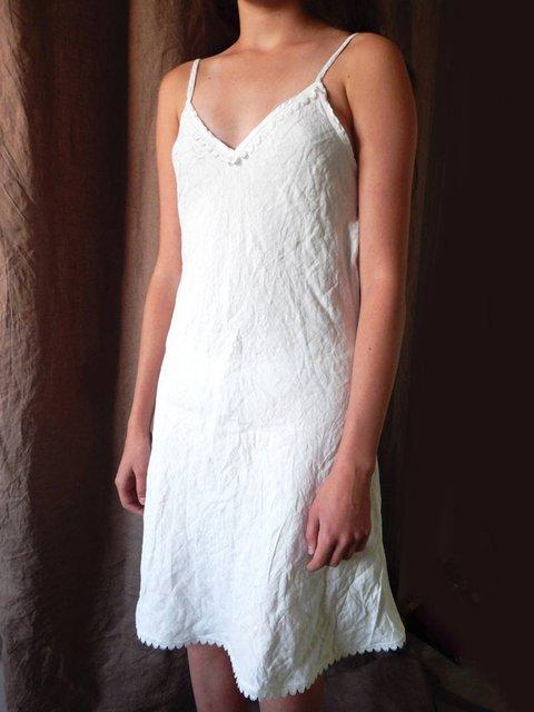 Women's  Casual V Neck Sleeveless Casual Dresses