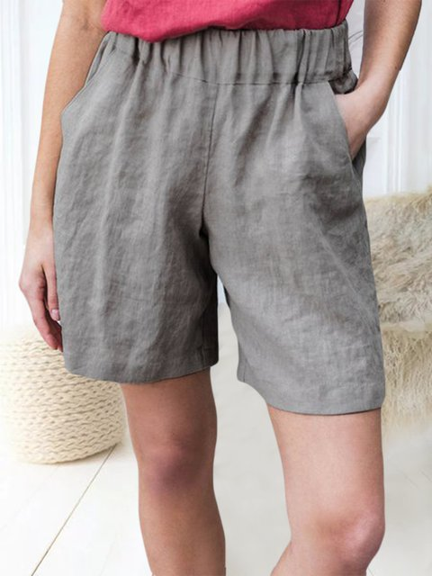 Women Summer Fashion casual Shorts