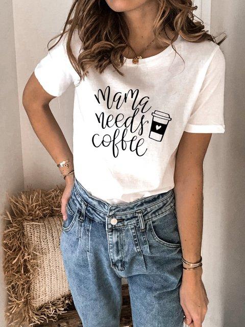Casual Printed Shirts & Tops