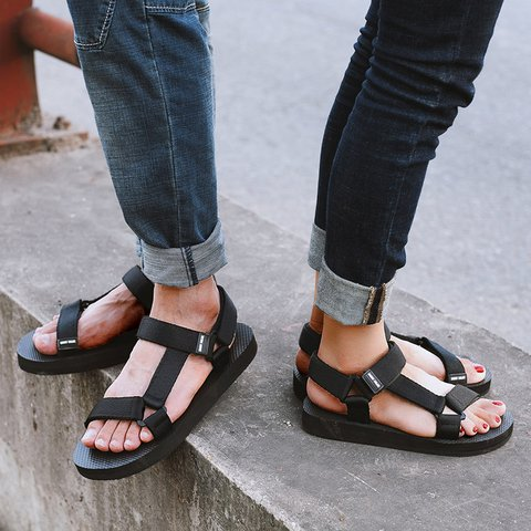 Summer Beach Unisex Casual Simple Sandals