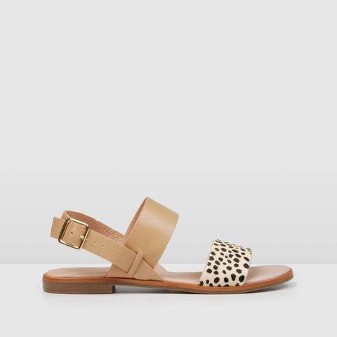 Daily Summer Slip-On Sandals