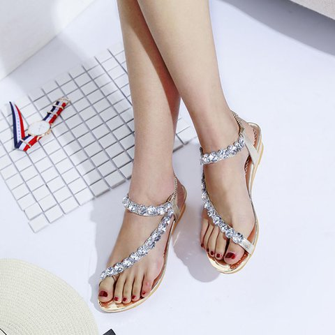 Office & Career Summer Block Heel Artificial Leather Sandals