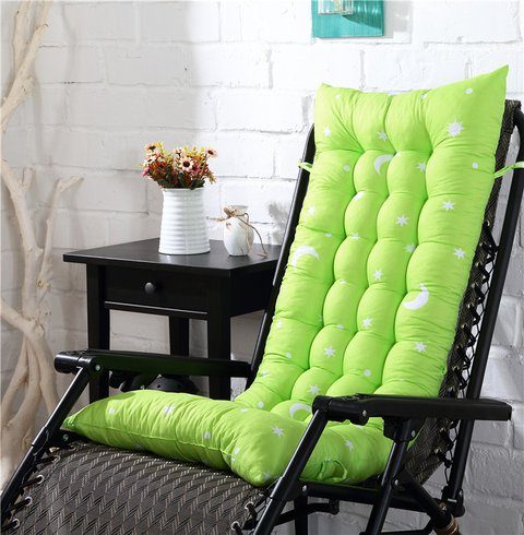 Comfortable Indoor Printed Summer Cushion