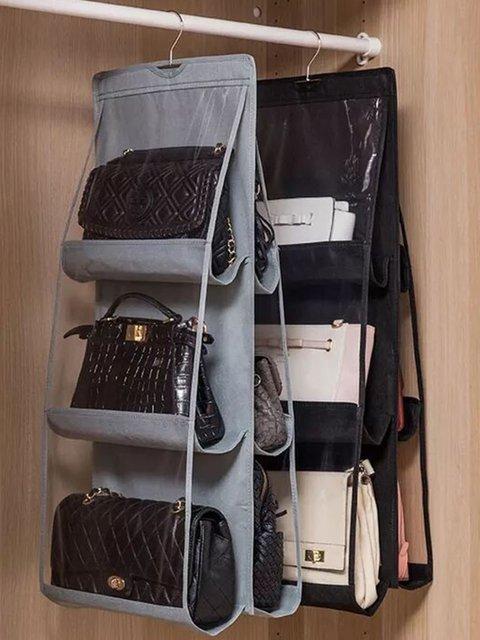 Multi-function bag storage bag