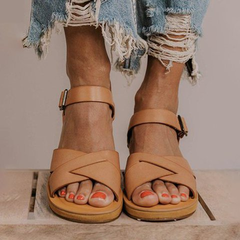 Women Chic Casual Sandals