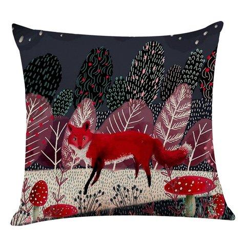 Backrest Pillows
