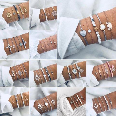 Women Vintage Bracelets