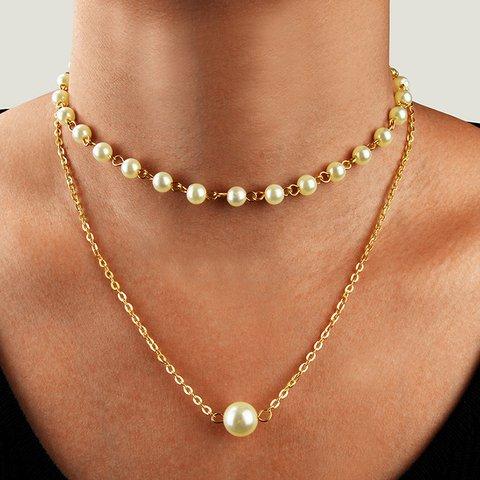 Women Vintage Necklaces