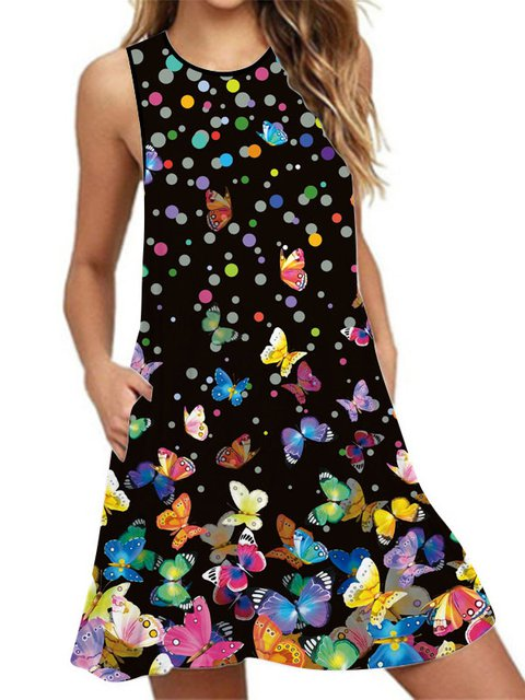 Dresses Daily Printed Floral Dresses