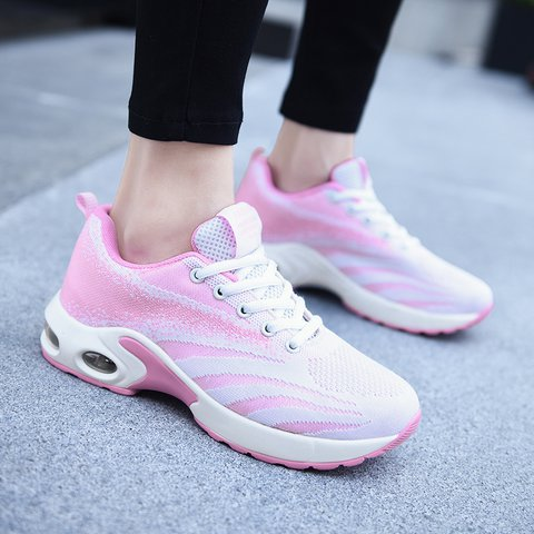 Daily Color Block Sneakers