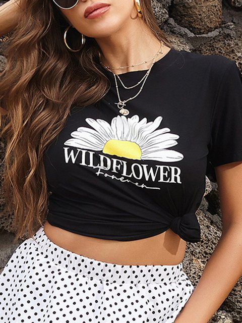 Sunflower Cotton-Blend Shirts & Tops