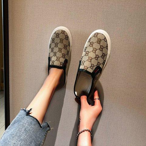 Flat Heel Summer Daily Slippers