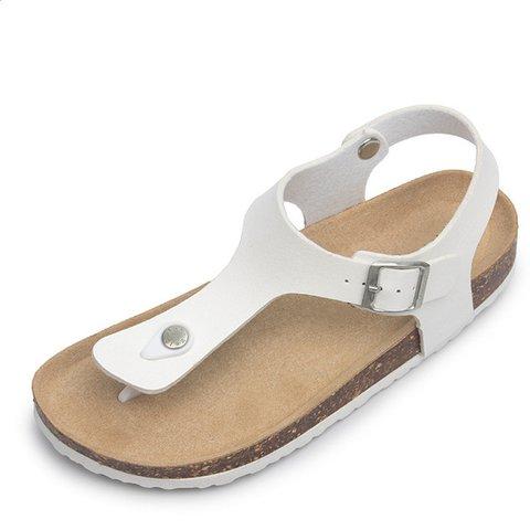 Printed Summer Sandals