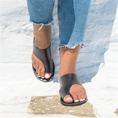 Holiday Summer Slippers