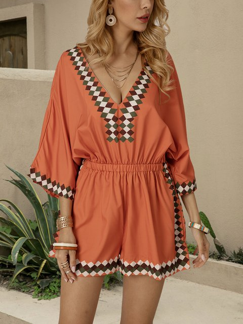 Shift Sweet One-Pieces