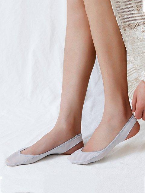 Women Lightweight Summer Invisible Socks