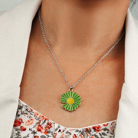 Vintage Elegant Sweet Necklaces