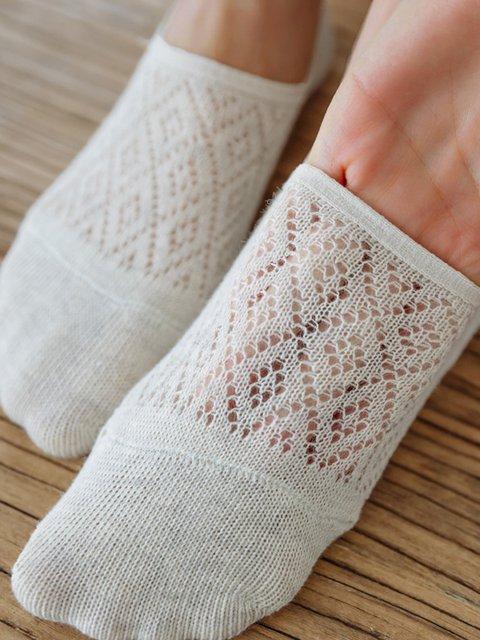 Cotton Women Casual Socks