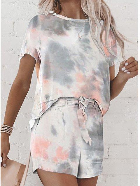 Cotton-Blend Vintage Suits