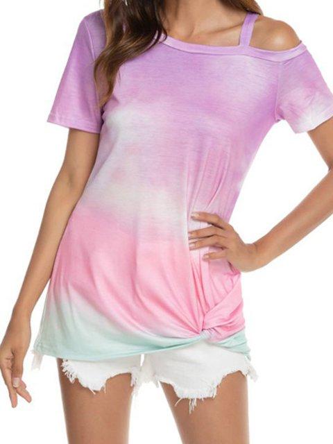 Boho Shirts & Tops