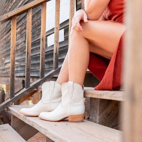 Winter Pu Boots