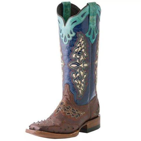Pu Hunter Boots