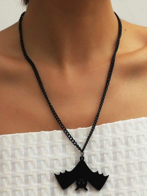Alloy Sexy Necklaces