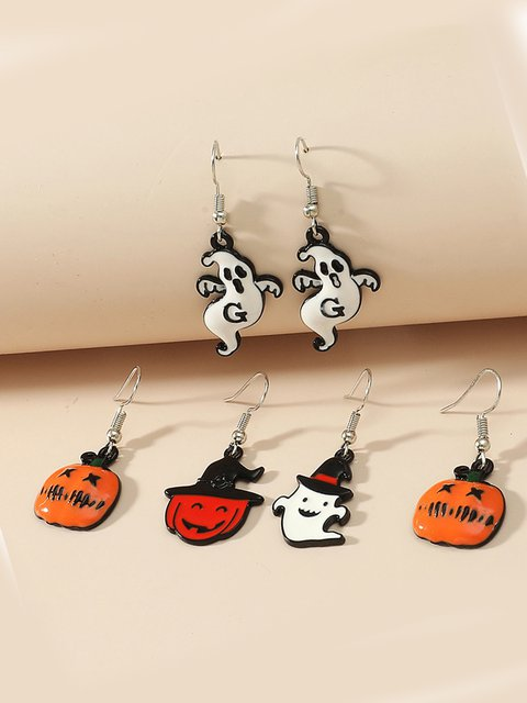 Alloy Casual Jewelry Sets