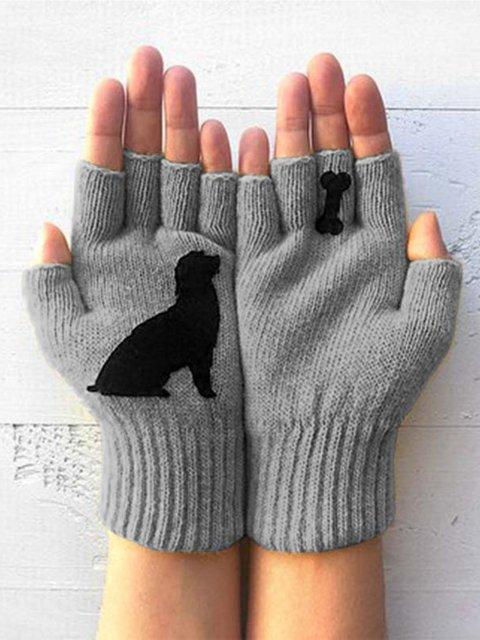 Winter Warm Gloves & Mittens