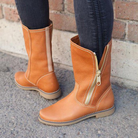 Casual Boots
