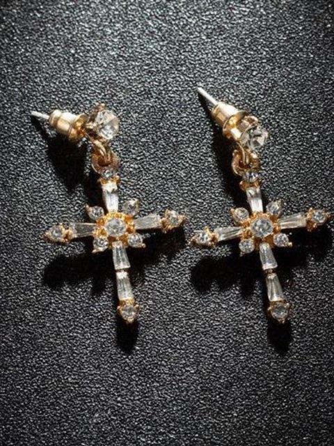 Plain Casual Earrings