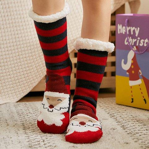 Christmas Underwear & Socks
