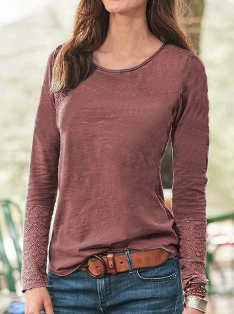 Women's Casual Embroidered Shirts