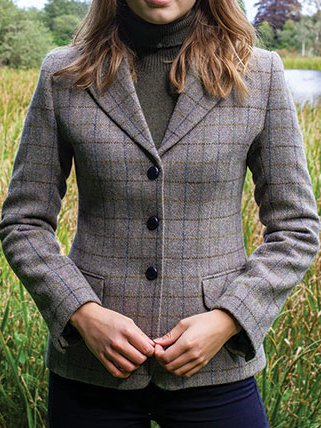 Cotton Long Sleeve Sheath Casual Outerwear